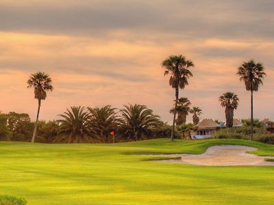 Golfreise Ballena Oceans Club