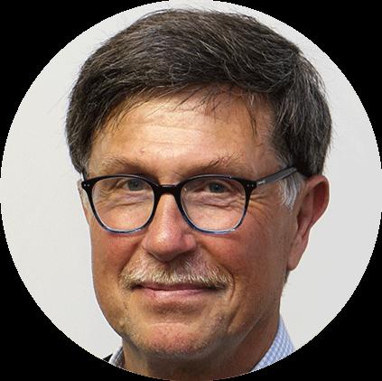 Jürgen Biewald, Vizepräsident
