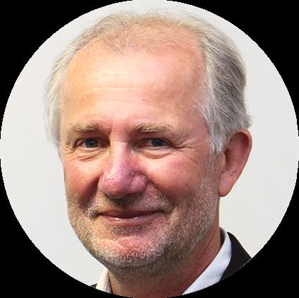 Dr. Thomas Luxem, Präsident